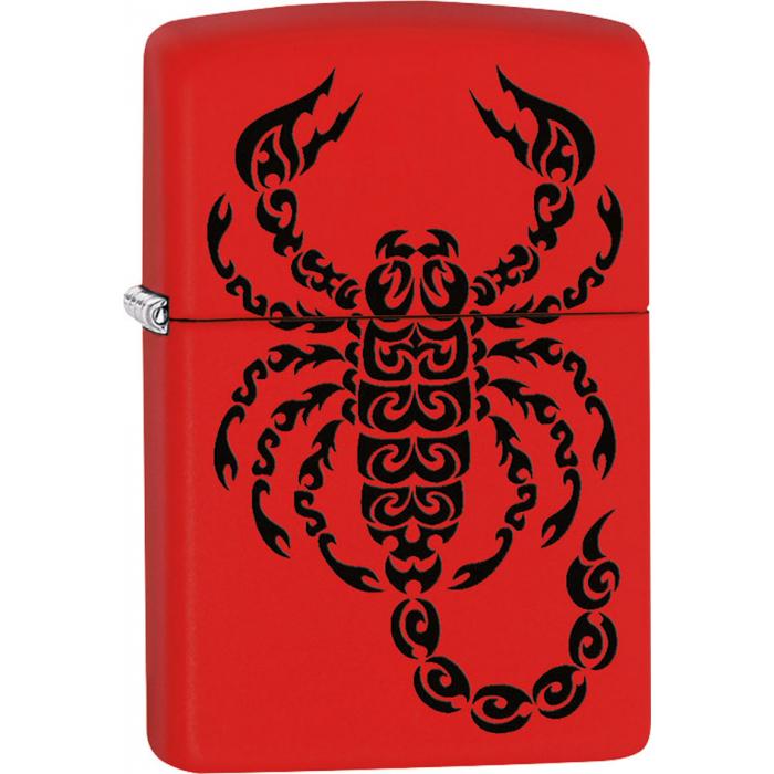 26800 Tribal Scorpion