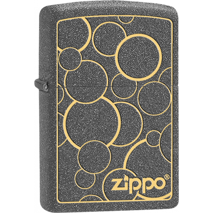 26806 Zippo Bubbles