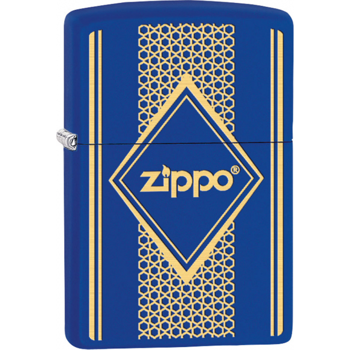 26809 Zippo Theme