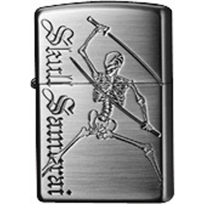 27095 Skull Samurai