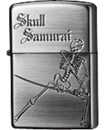 27096 Skull Samurai