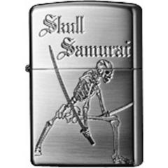 27097 Skull Samurai