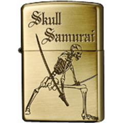 27098 Skull Samurai