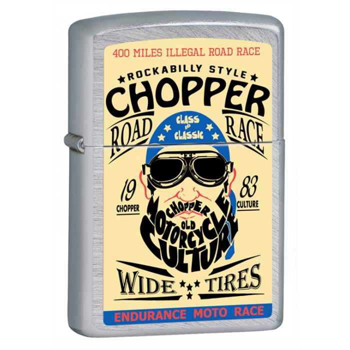 27118 Chopper Road Race
