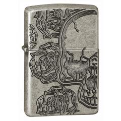 27141 Skull Roses