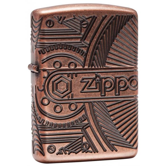 27150 Zippo Gears