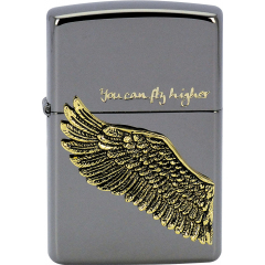 28140 Higher Emblem
