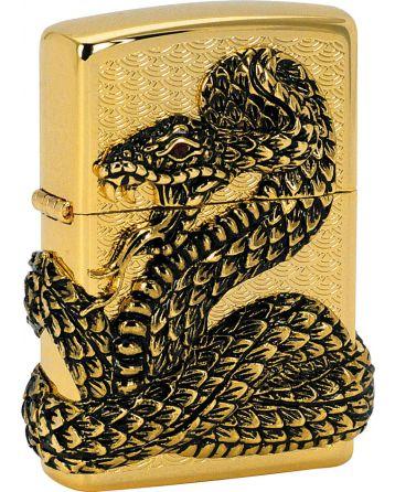 28153 Snake Coil
