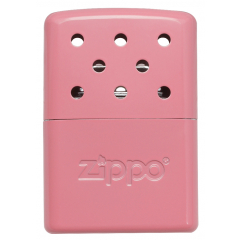 41077 Zippo ohřívač rukou mini pink