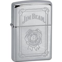 44061 Zippo Jim Beam® Flask Set