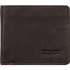 44102 Peněženka Zippo
