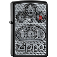 26061 Speedometer