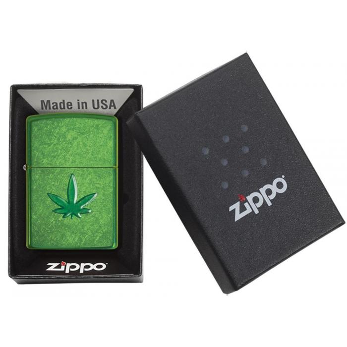 26843 Stamped Leaf Design