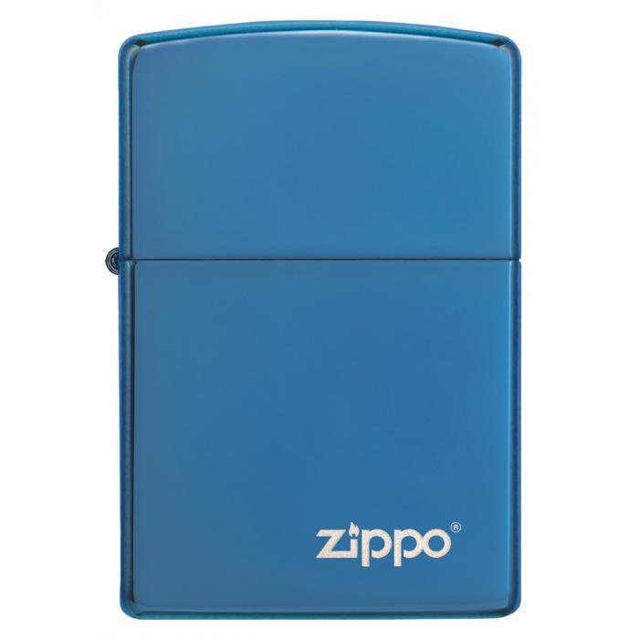 27042 High Polish Blue ZL