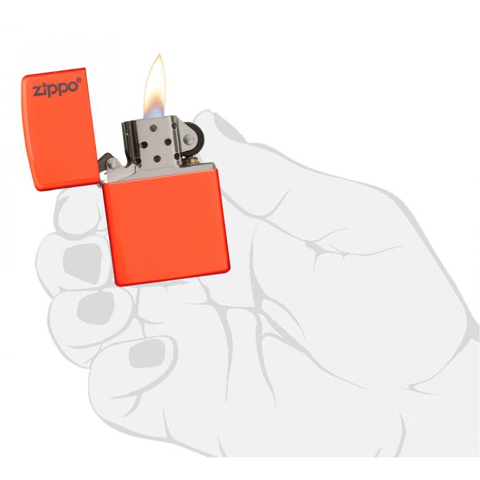 26746 Neon Orange ZL