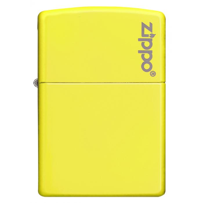 26745 Neon Yellow ZL