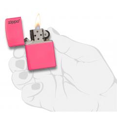 26744 Neon Pink ZL