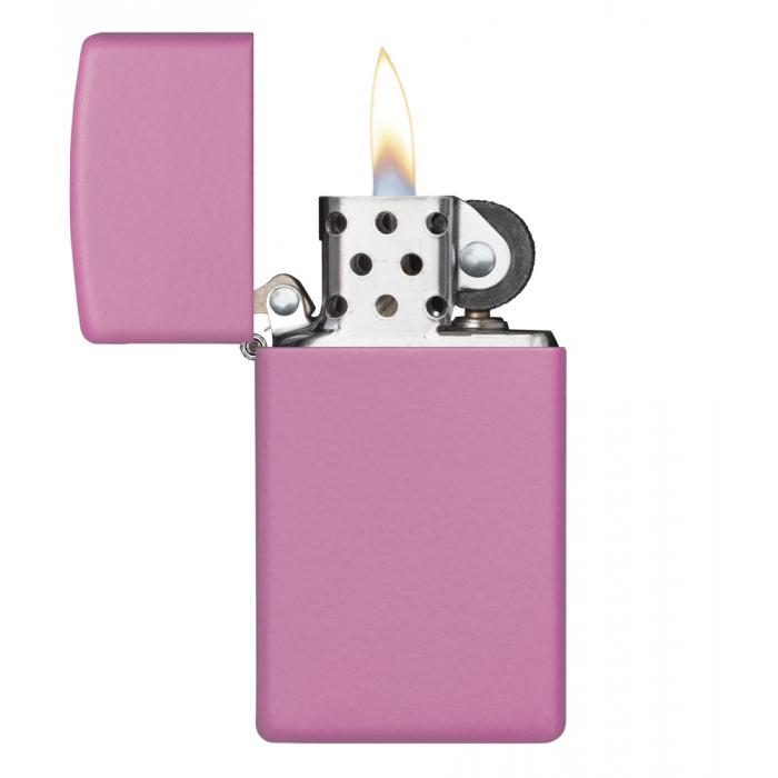 26646 Slim® Pink Matte