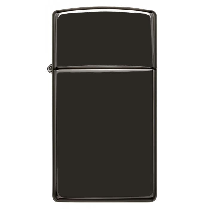 26586 Slim® High Polish Black