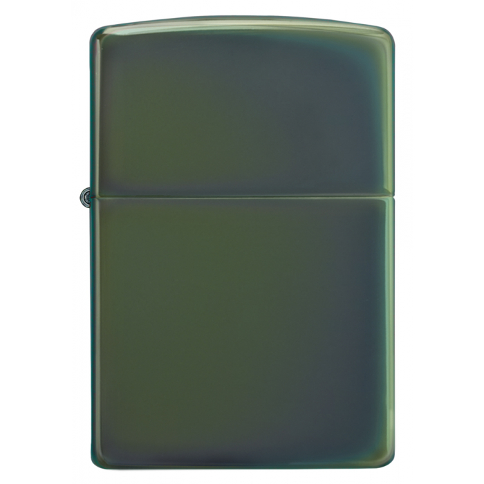 26582 High Polish Green