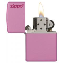 26264 Pink Matte ZL