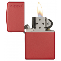 26096 Red Matte ZL