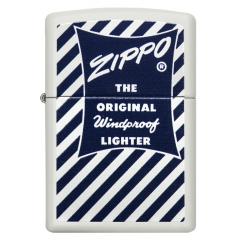 26018 Zippo 1958-59