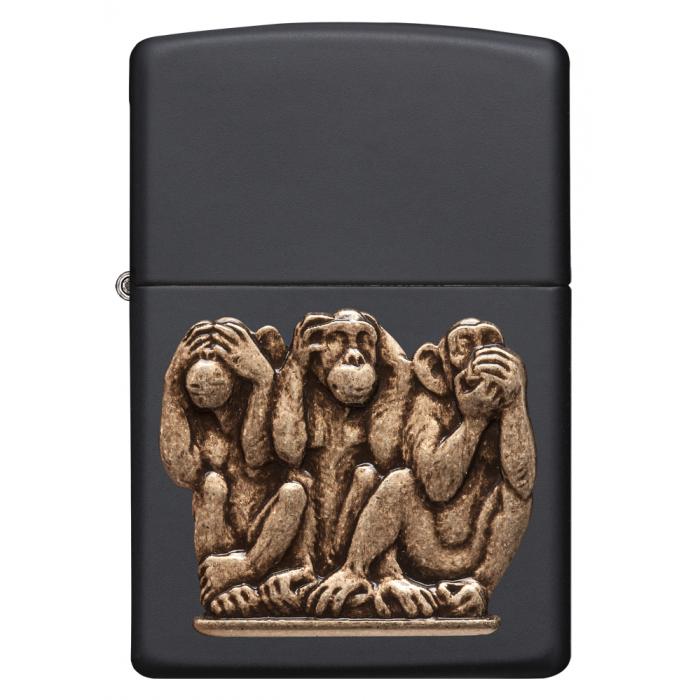 26017 Three Monkeys