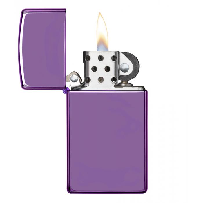 26001 High Polish Purple