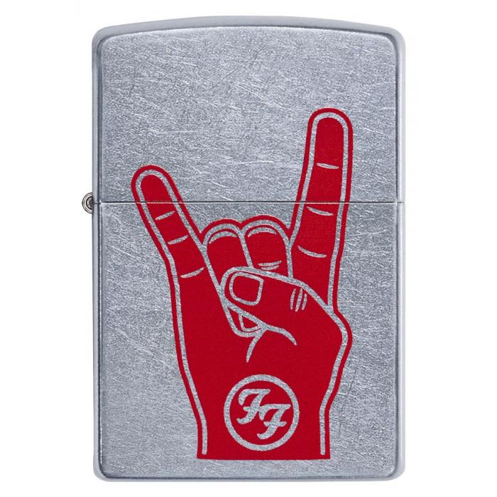 25027 Foo Fighters