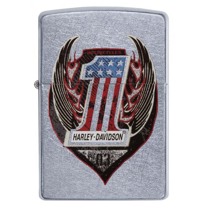 25015 Harley-Davidson®