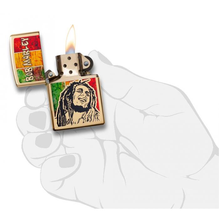 24193 Bob Marley