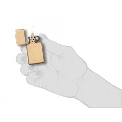 24066 Slim® Brass Venetian®