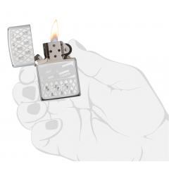 22021 Zippo 85th Anniversary