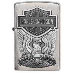 21578 Harley-Davidson®