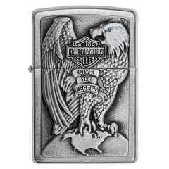 21880 Harley-Davidson®