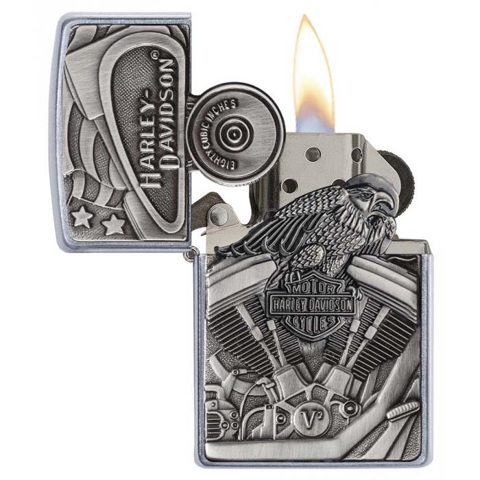 25030 Harley-Davidson®