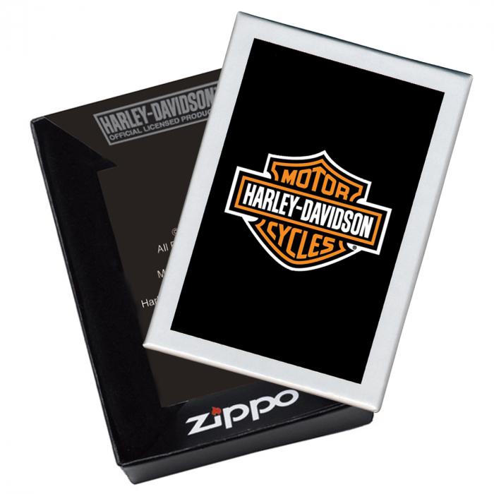 26502 Harley-Davidson®