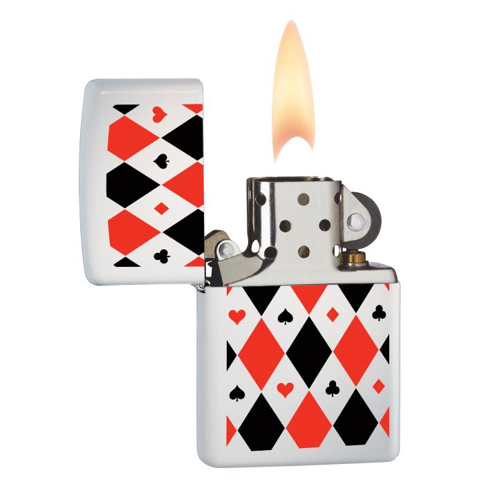 26760 Poker Patterns