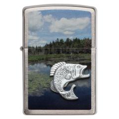 21011 Fish in Lake