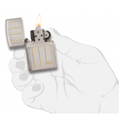 21773 Zippo and Lines