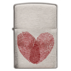 21834 Heart Thumbprints
