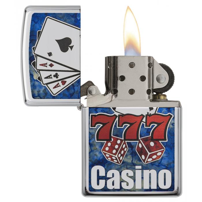 22043 Fusion Casino