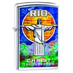 22989 Christ the Redeemer