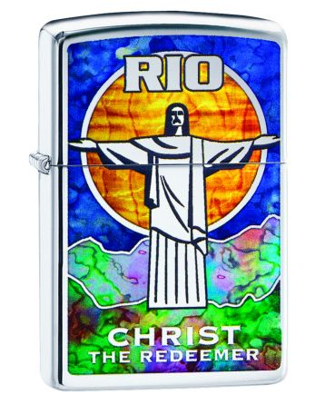 22989 Christ the Redeemer