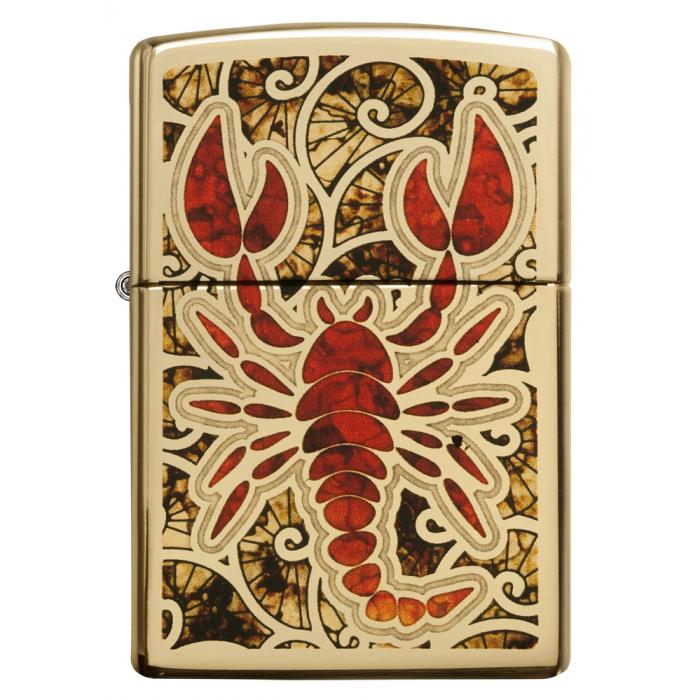 24188 Scorpion Shell