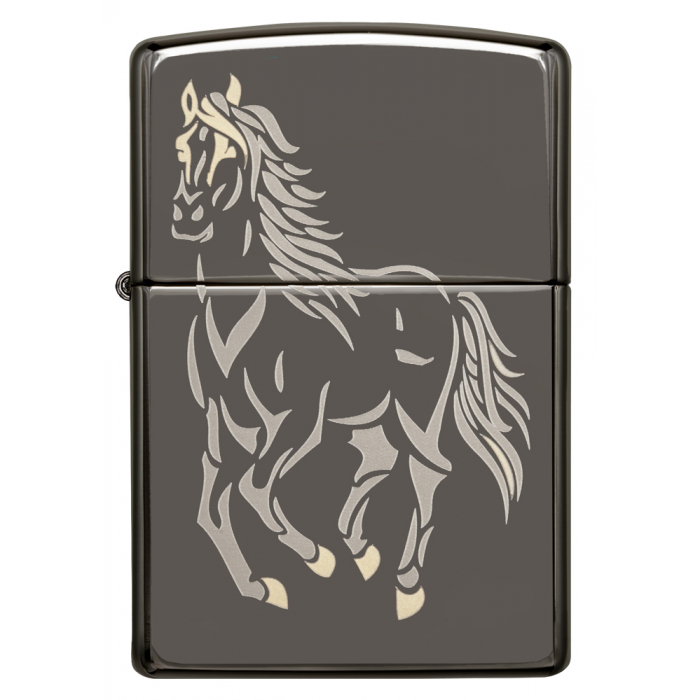 25005 Running Horse