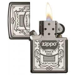 25448 Quality Zippo