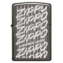 25487 Zippo Script