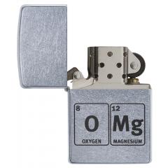 25489 Element OMG